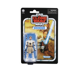 HASBRO Star Wars: Vintage Collection - The Clone Wars - Obi-Wan Kenobi