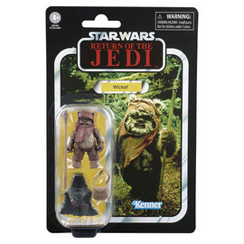 HASBRO Star Wars: Vintage Collection - Return of The Jedi - Wicket
