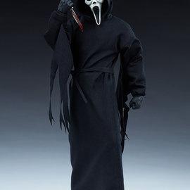 Sideshow Toys Scream: Ghostface 1:6 Scale Figure