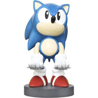 Cable Guy - Classic Sonic Phone & Controller Holder