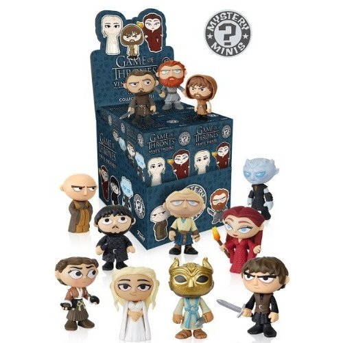 FUNKO Mystery Mini: Game of Thrones (price per piece)