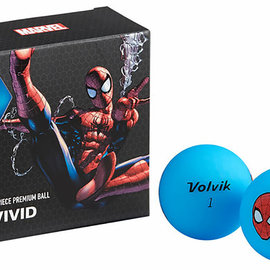 Hole In The Wall Spider-Man Golf Ball Set