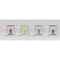 Harry Potter Quidditch Mini Mug Set