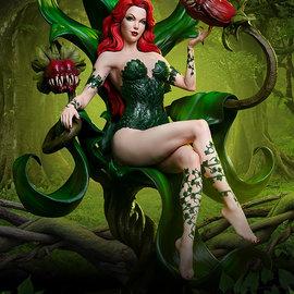 Sideshow Toys DC Comics: Poison Ivy Maquette