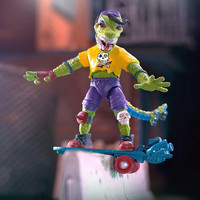 TMNT: Ultimates Wave 4 - Mondo Gecko 7 inch Action Figure