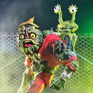 super7 TMNT: Ultimates Wave 4 - Muckman and Joe Eyeball 7 inch Action Figure