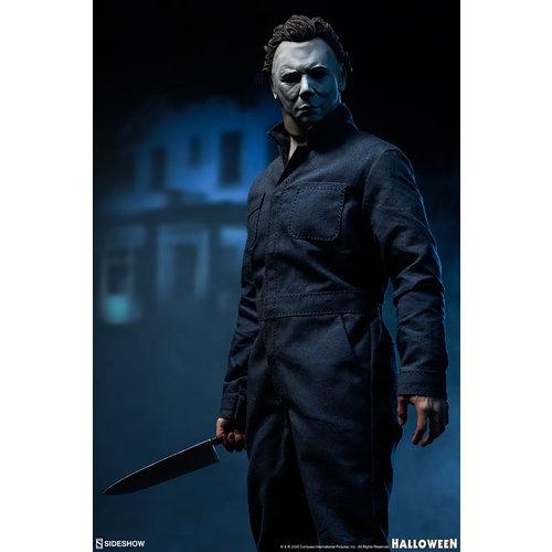 Sideshow Toys Halloween: Michael Myers 1:6 Scale Figure