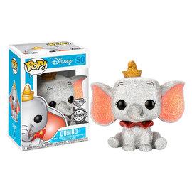 FUNKO Pop! Disney: Dumbo - Diamond Glitter Dumbo