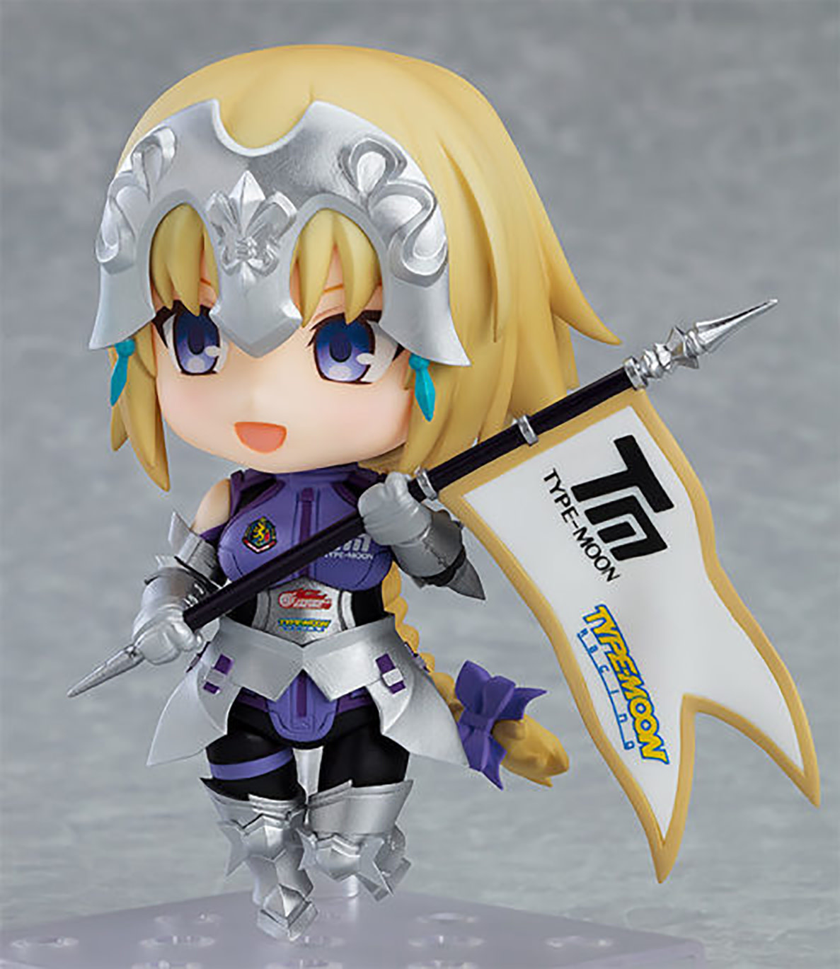 Good Smile Company Jeanne d'Arc: Racing Ver. Nendoroid