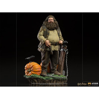 Harry Potter: Deluxe Hagrid 1:10 Scale Statue