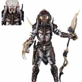 NECA Predator: Ultimate Alpha Predator 100th Edition 7 inch Action Figure