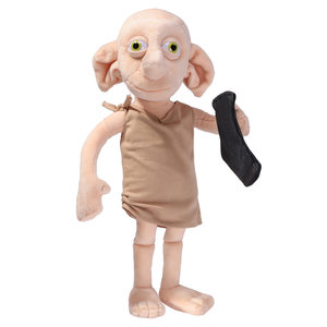 The Noble Collection Harry Potter: Dobby Interactive Plush