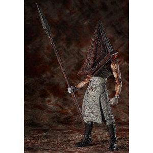 Good Smile Company Silent Hill 2: Pyramid Head Figma