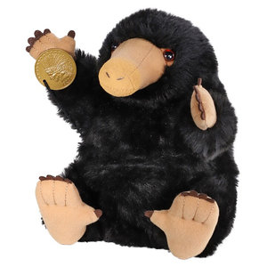 The Noble Collection Harry Potter: Fantastic Beasts - Niffler 9 inch Electronic Interactive Plush