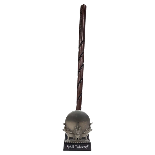 The Noble Collection Harry Potter: Mystery Wand Professor Series  (Price per Piece)