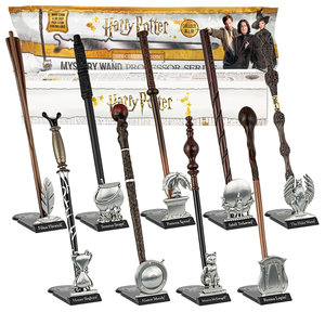 Harry Potter: Mystery Wand Professor  (Price per Piece)
