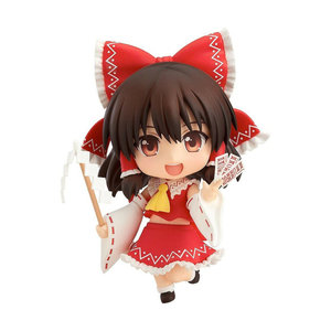 Good Smile Company Touhou Project Nendoroid Action Figure Reimu Hakurei 2.0