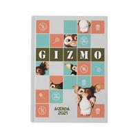 Gremlins: Gizmo Squares 2021 Diary