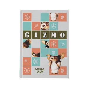 SD Toys Gremlins: Gizmo Squares 2021 Diary