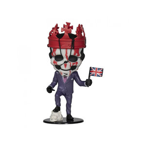 Ubisoft Ubisoft Heroes Series 2 Chibi WD Legion Figurine