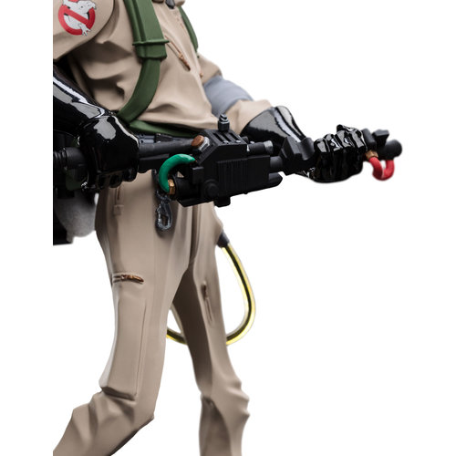 WETA Workshops Ghostbusters: Mini Epics - Peter Venkman