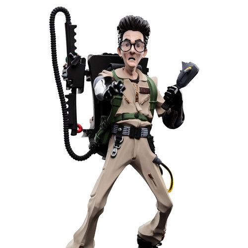 WETA Workshops Ghostbusters: Mini Epics - Egon Spengler