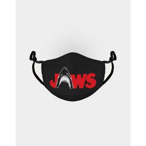 Difuzed Jaws: Logo Adjustable Face Mask