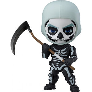 Good Smile Company Fortnite - Skull Trooper - Nendoroid