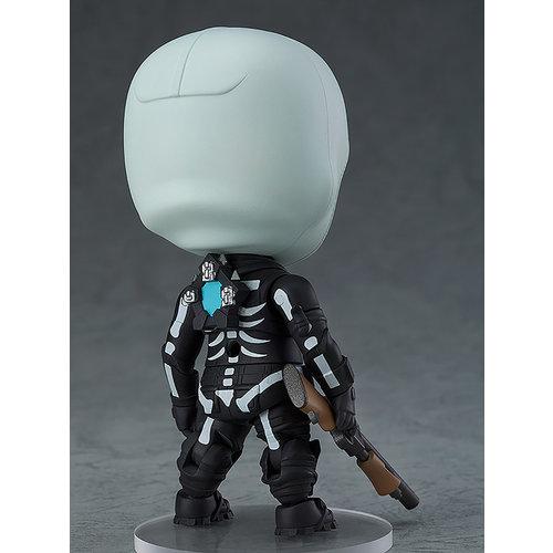 Good Smile Company Fortnite - Skull Trooper - Nendoroid