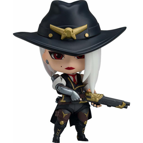 Good Smile Company Overwatch Nendoroid - Ashe Classic Skin