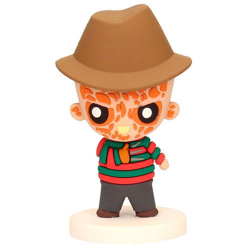 SD Toys A Nightmare on Elm Street Freddy Krueger Pokis figure