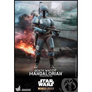 Hot toys Star Wars: The Mandalorian - Death Watch Mandalorian 1:6 Scale Figure