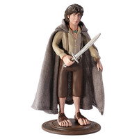 Lord of the Rings: Frodo Baggins Bendyfig