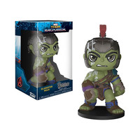 Funko - Bobblehead Marvel Thor Ragnarok - Hulk Gladiator