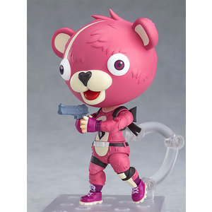 Good Smile Company Fortnite - Nendoroid Cuddle Team Leader
