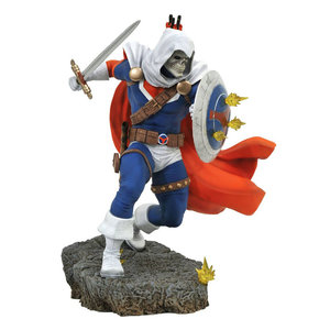 Diamond Select Marvel Gallery - Taskmaster Statue