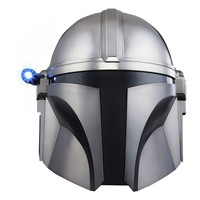 Star Wars: The Black Series - The Mandalorian Electronic Helmet