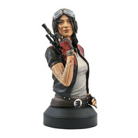 Star Wars: Dr. Aphra Comic 1:6 Scale Bust