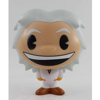 Back to the Future: Doc Brown 4 inch Bhunny