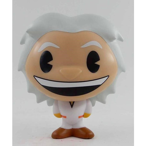 Kidrobot Back to the Future: Doc Brown 4 inch Bhunny