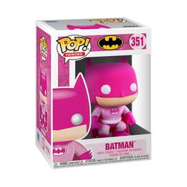 FUNKO Pop! DC: Breast Cancer Awareness - Batman