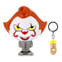 IT: Pennywise 4 inch Bhunny