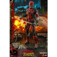 Marvel: Zombie Deadpool 1:6 Scale Figure