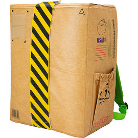 Good Smile Company Sumito Owara: Cardboard Box Design Backpack