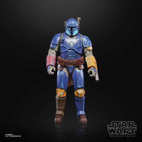HASBRO Star Wars: The Mandalorian - Heavy Infantry Mandalorian - 2020 Wave 1