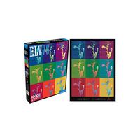Elvis - 75th Anniversary - 1000P Puzzle