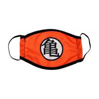Dragon Ball - Kame Symbol - Face Cover
