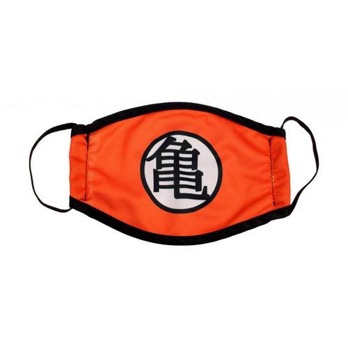 SD Toys Dragon Ball - Kame Symbol - Face Cover
