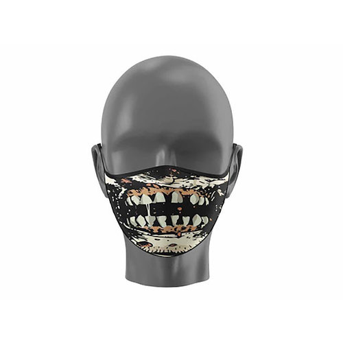 SD Toys Zombie - Mouth Mask