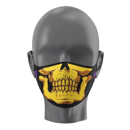 SD Toys Skeleton - Mouth Mask